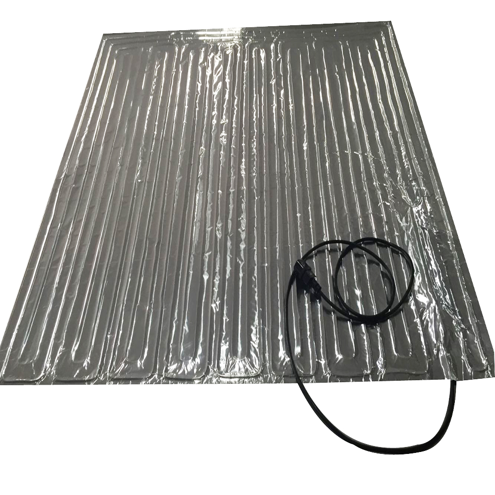 IBC heating mat