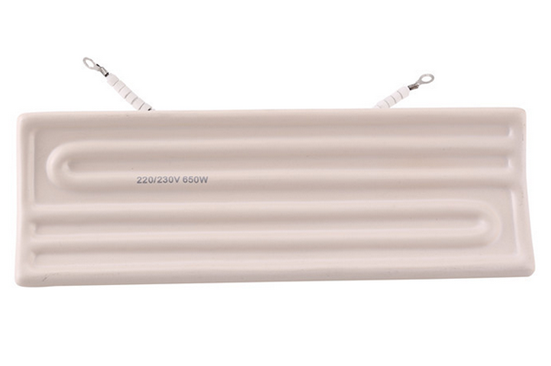 Ceramic Infrared Heater