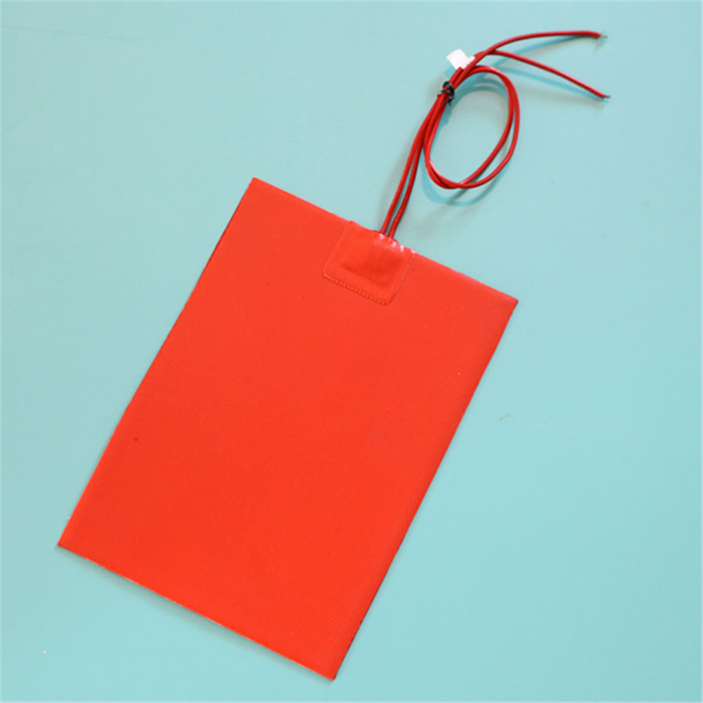 Silicone Heating Mat